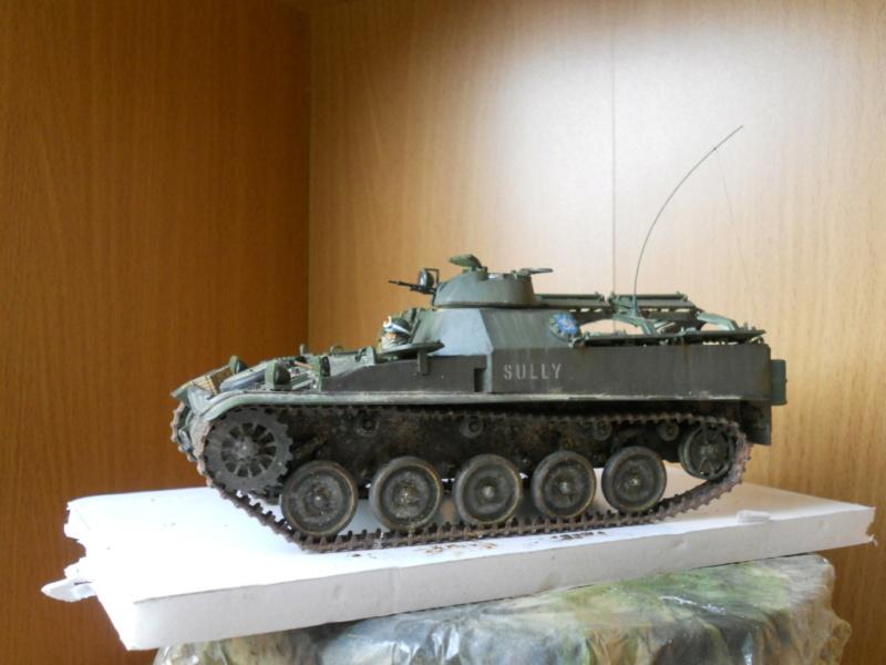 AMX 13 VTT Dscn2786