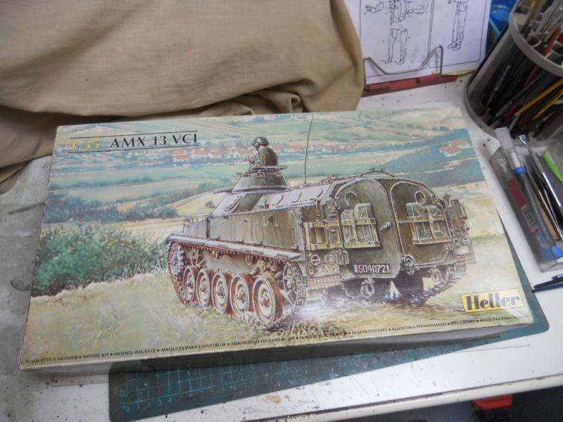 AMX 13 VTT Dscn2788