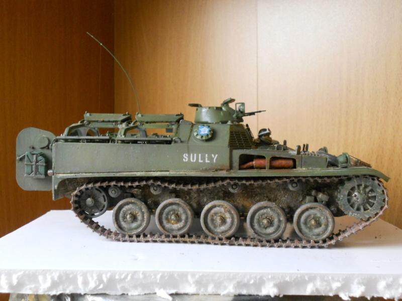 AMX 13 VTT Dscn2789