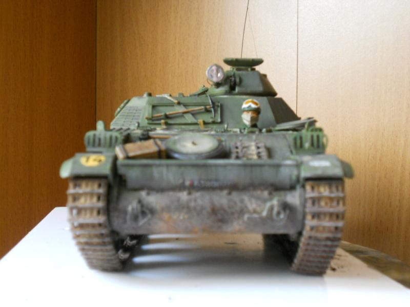 AMX 13 VTT Dscn2790