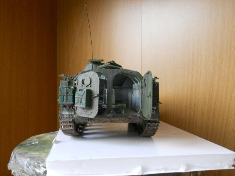 AMX 13 VTT Dscn2791