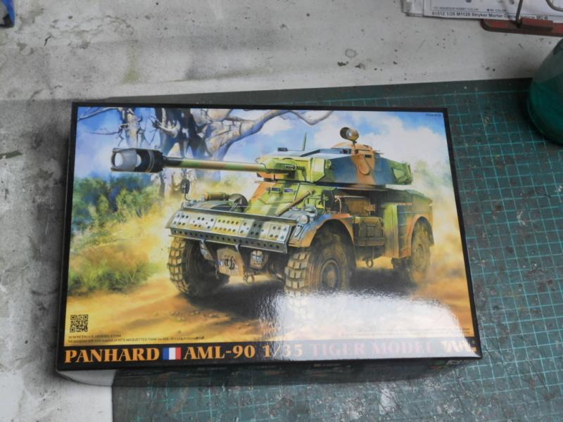 AML 90 tiger model Dscn2849
