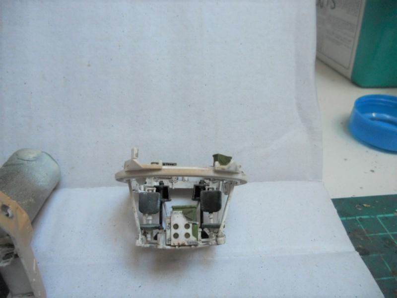 AML 90 tiger model Dscn2882