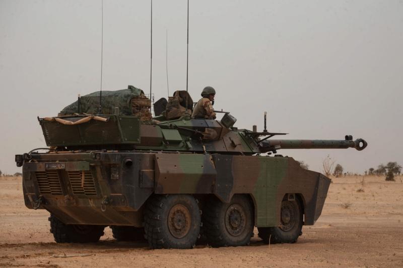 AMX 10 RCR SEPAR S_2110