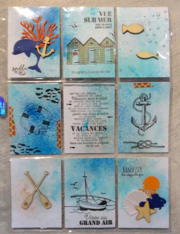 Disney Cards {La Confiserie des trois Fées} - Page 8 Dsc09162
