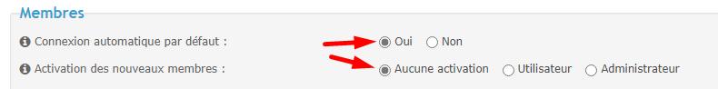 [TOUTES VERSIONS] Connexion automatique après inscription Aucune10