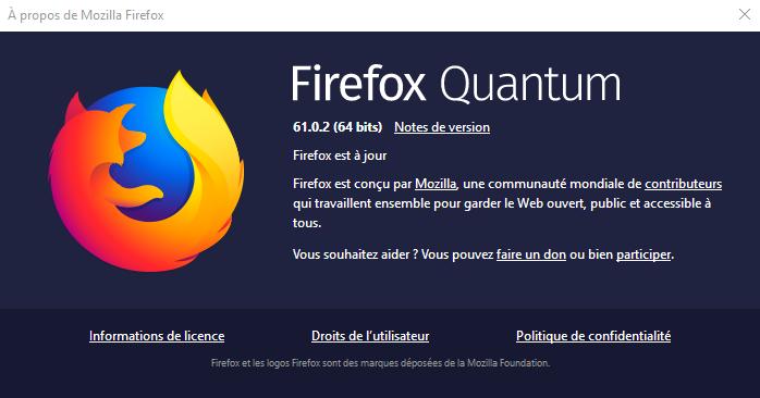 Nouvelle mise à jour de Firefox  Mise_z13