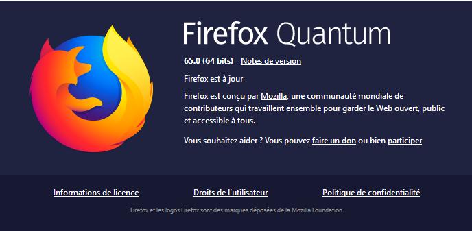 Nouvelle mise à jour de Firefox  Mise_z32
