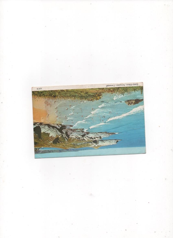 Cornwall 1962 Newqua10