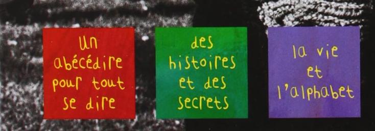 serres - Alain Serres A117