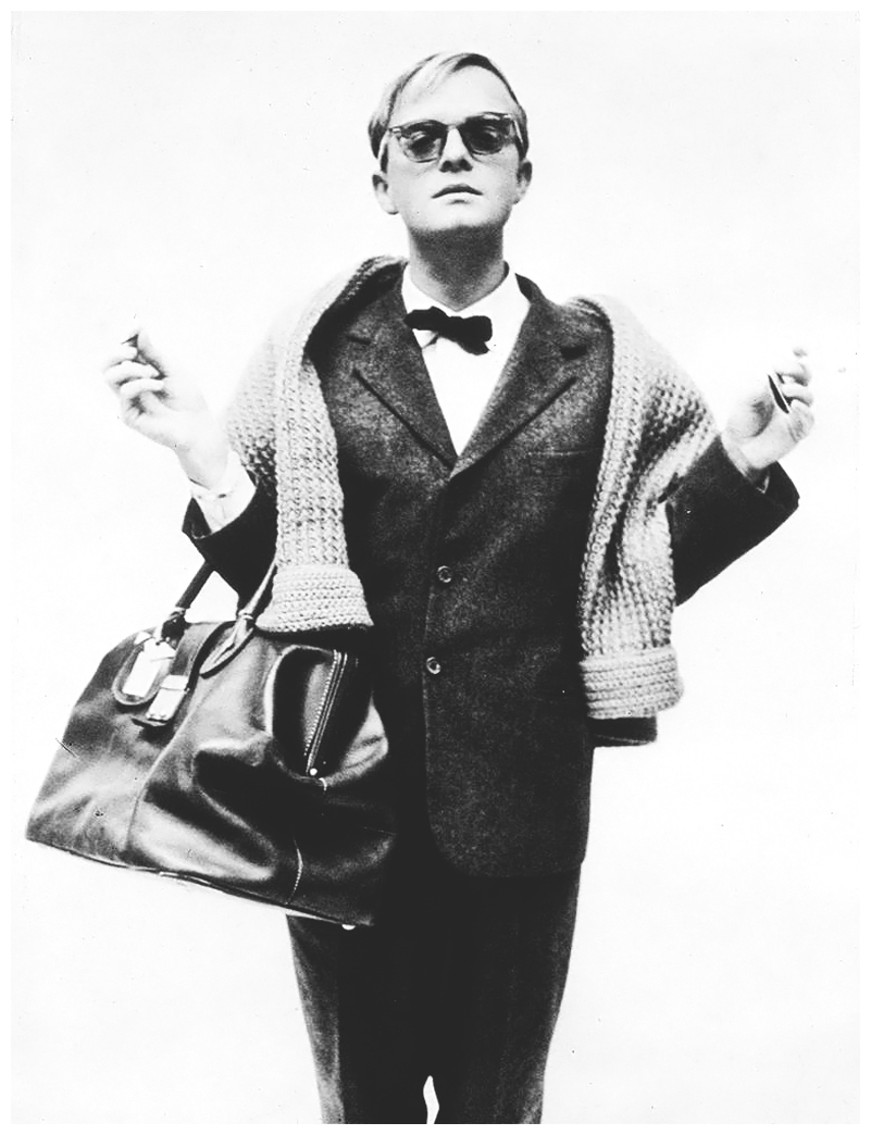 Truman Capote A13