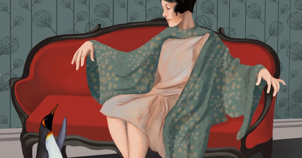 Daria Petrilli A186