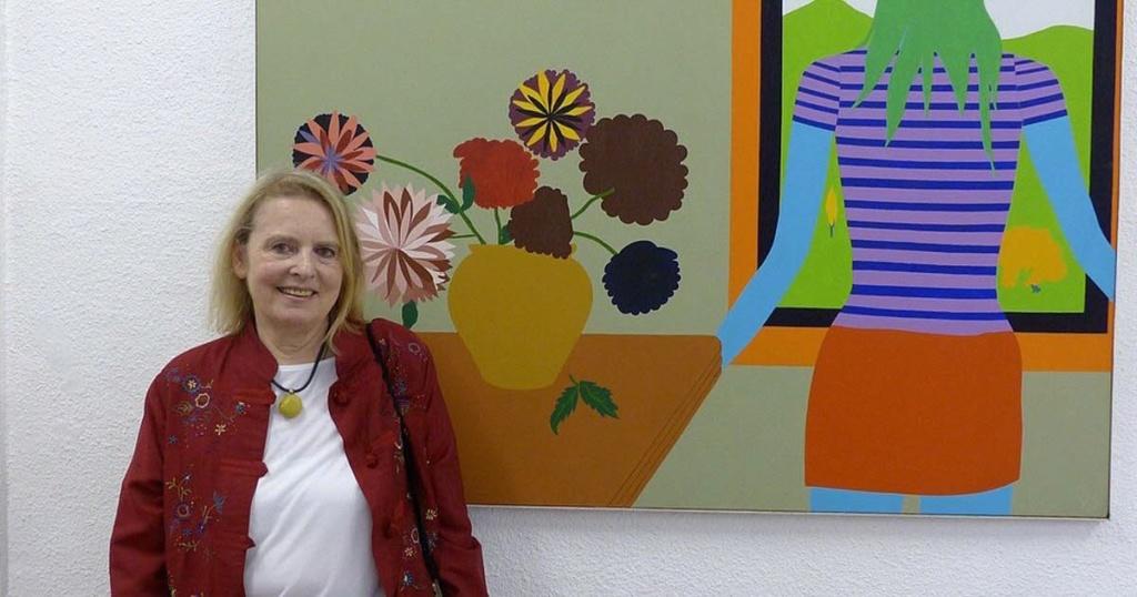 Élisabeth Brami A190211