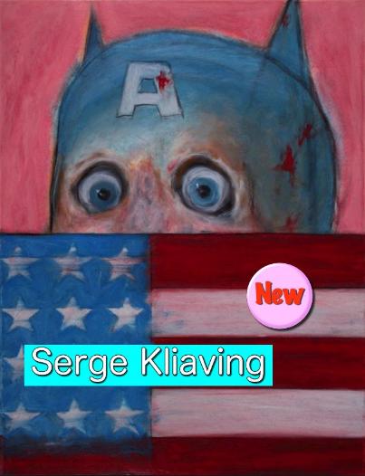 Serge Kliaving A204
