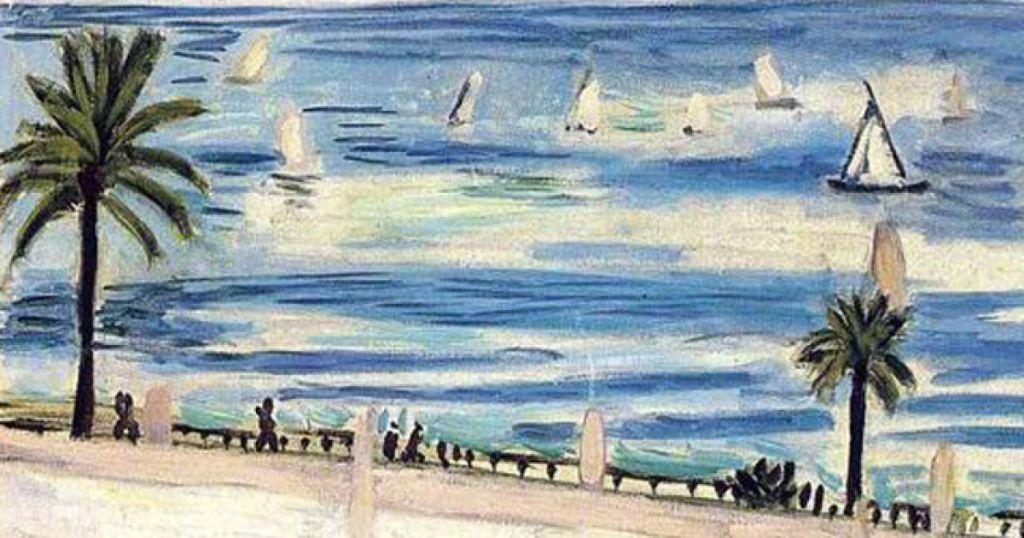 Henri Matisse  - Page 2 A211