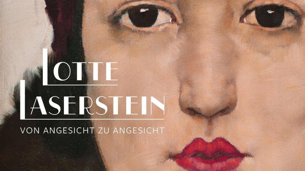 Lotte Laserstein A622