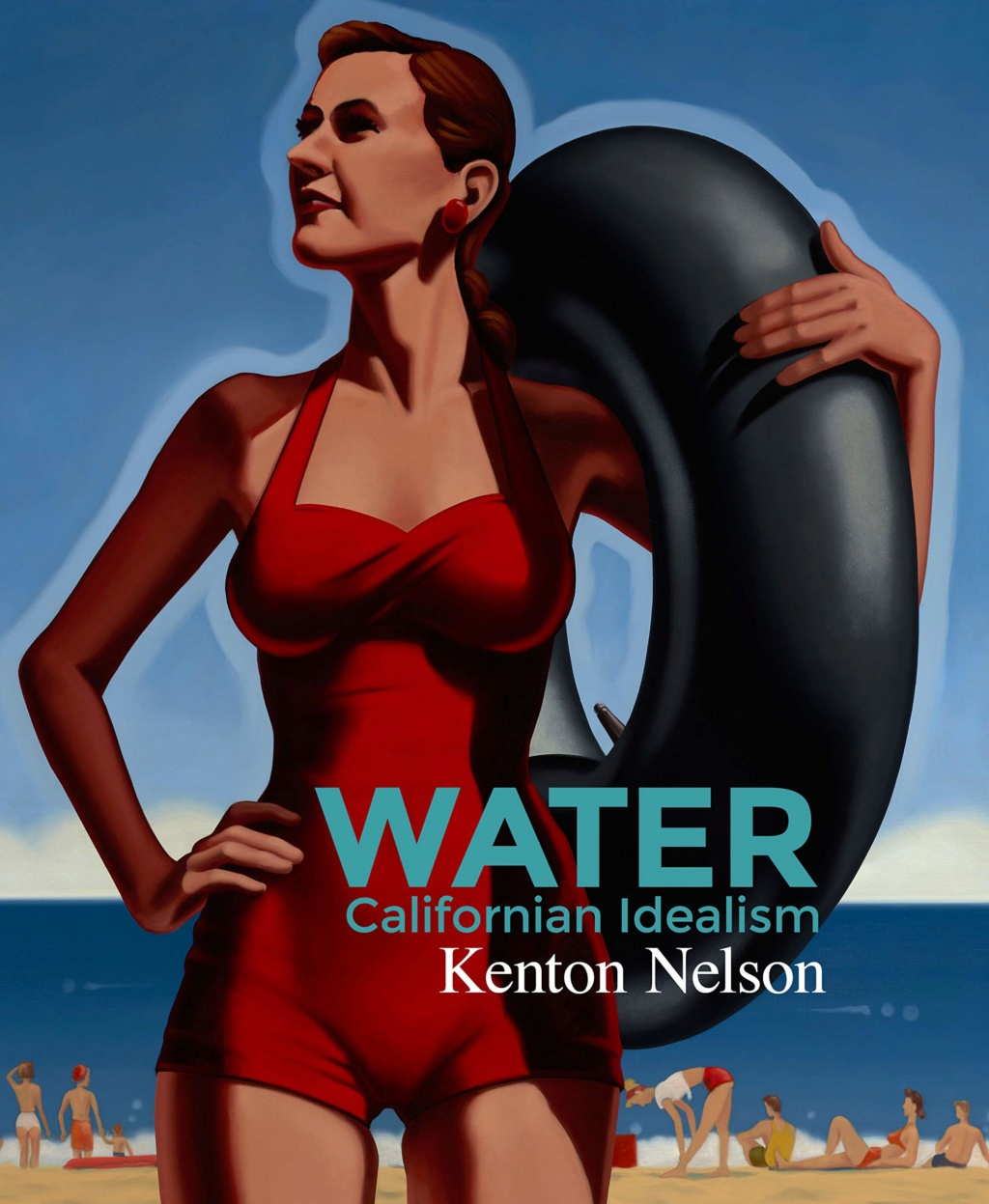 Kenton Nelson  A975