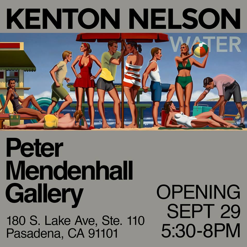Kenton Nelson  Aa214