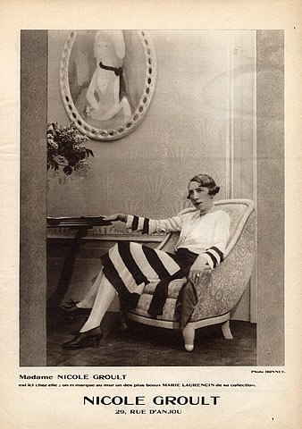Marie Laurencin Aa338