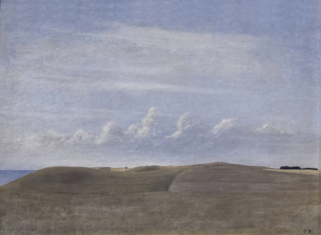 Vilhelm Hammershoi  - Page 2 Aa85