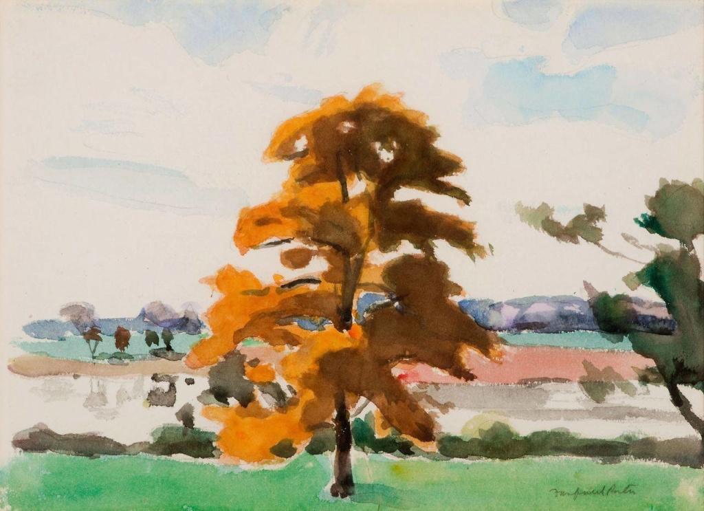 Fairfield Porter  - Page 2 C_fair10