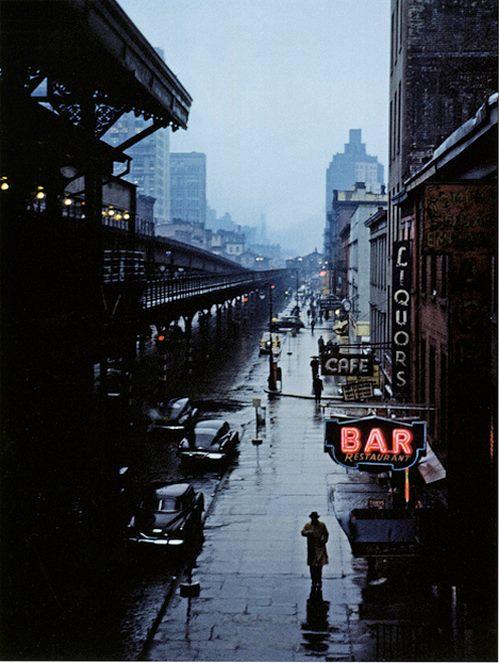 New York est toujours une bonne idée… - Page 2 Esther10
