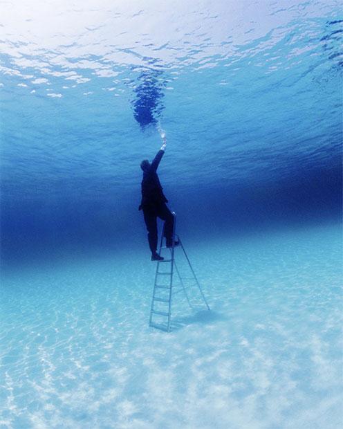 L'eau parle sans cesse et jamais ne se répète - Page 3 Philip10