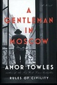 Amor Towles Aa521