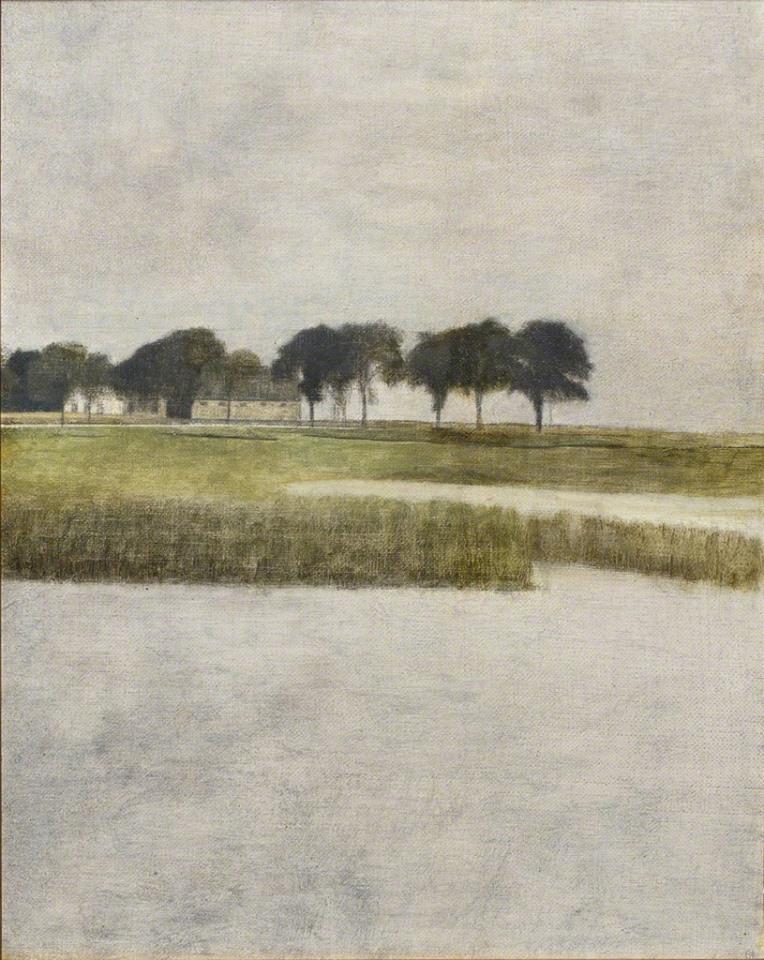 Vilhelm Hammershoi  - Page 2 Vilhel10