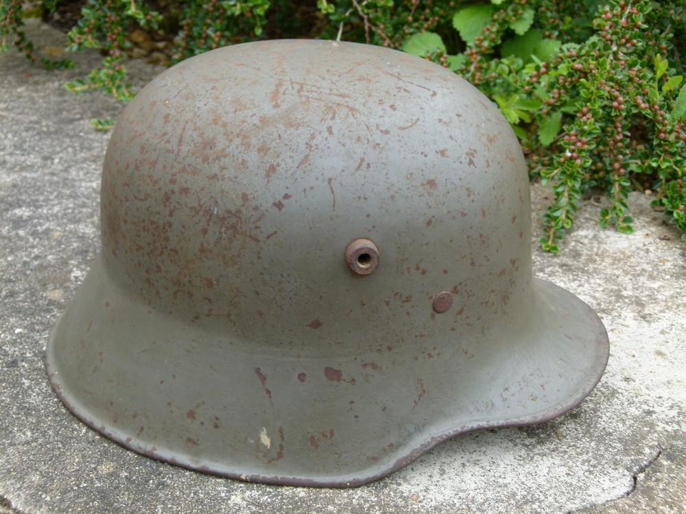 Question sur casque hongrois modèle 17  16-55-10