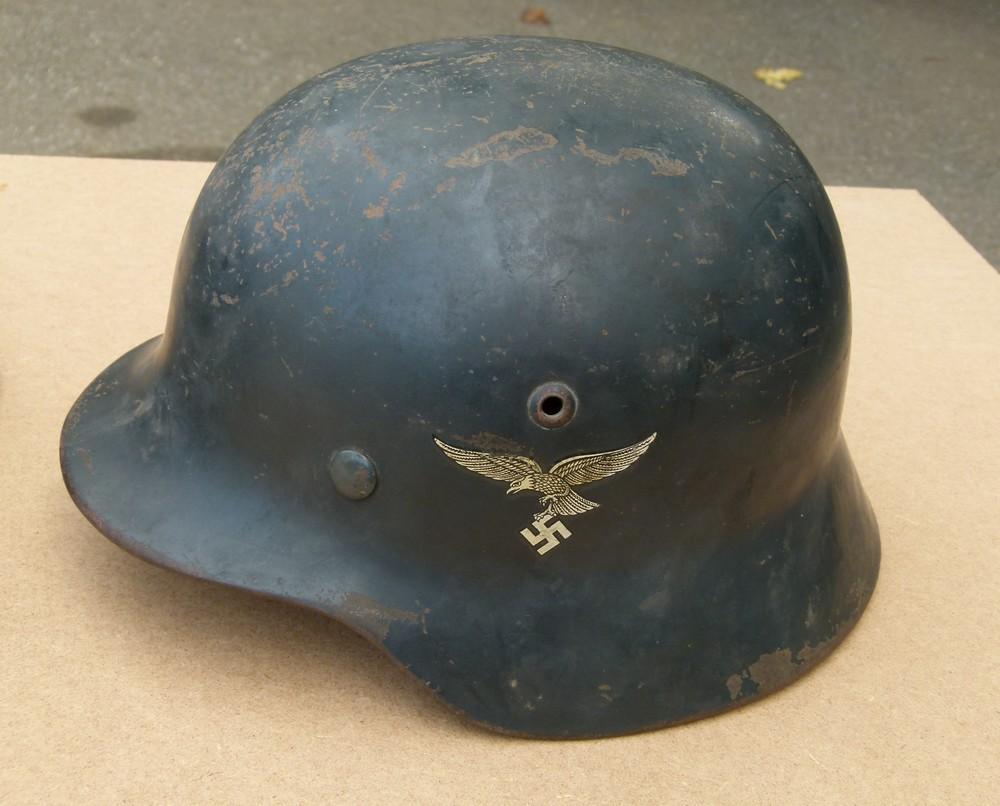 Les casques de la Luftwaffe - Page 2 30245210