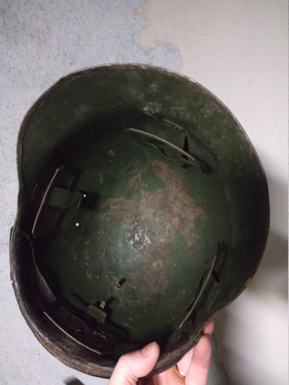 casque Français M 35 Img_2101