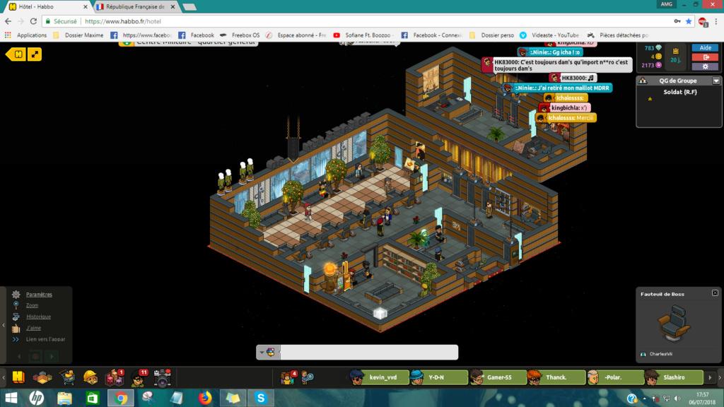 [Rapport D'activité] Ichalossss [Restaurant] - Page 18 Ra_10010
