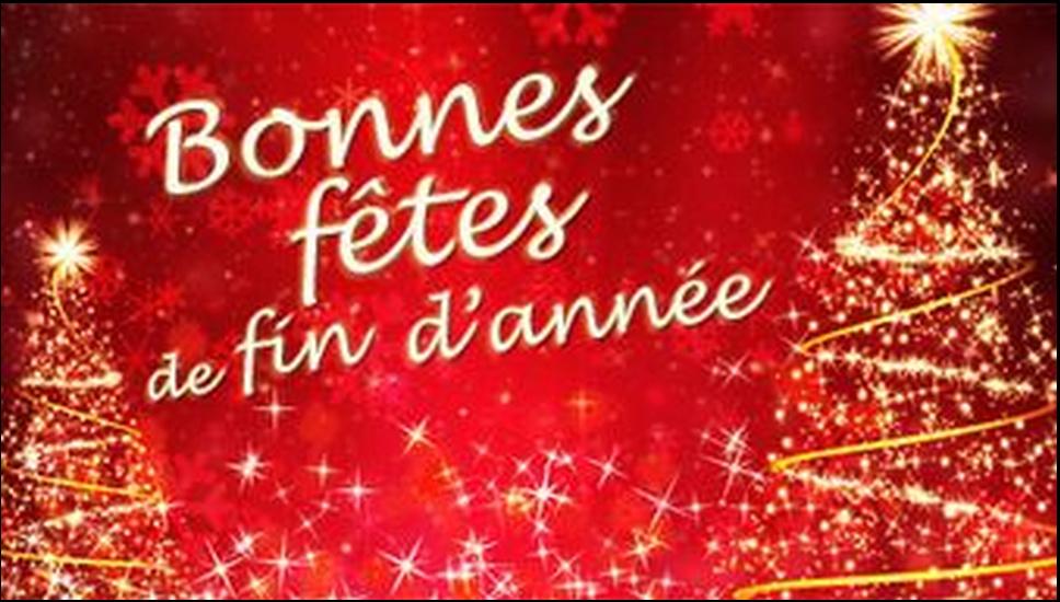 Joyeuses Fêtes et  Meilleurs Voeux de Bonne année  - Page 9 Bonnes10