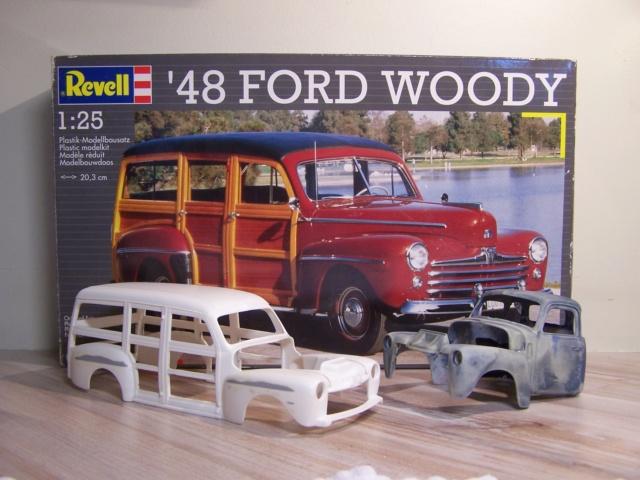 Chevrolet 50 woody 00110