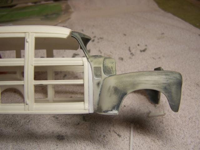 Chevrolet 50 woody 01210