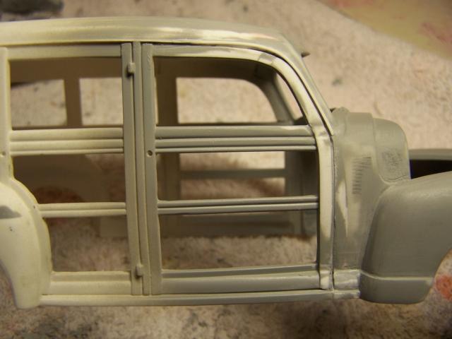 Chevrolet 50 woody 01710