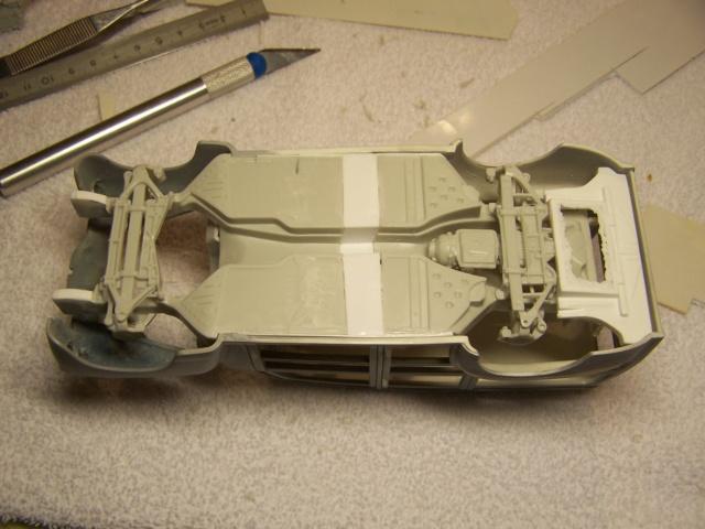 Chevrolet 50 woody 03110