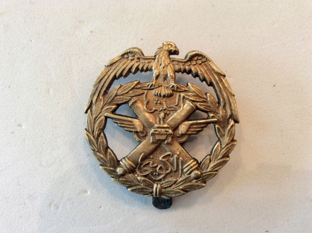 Unknown Arabic Beret Badge Help F3d99f10