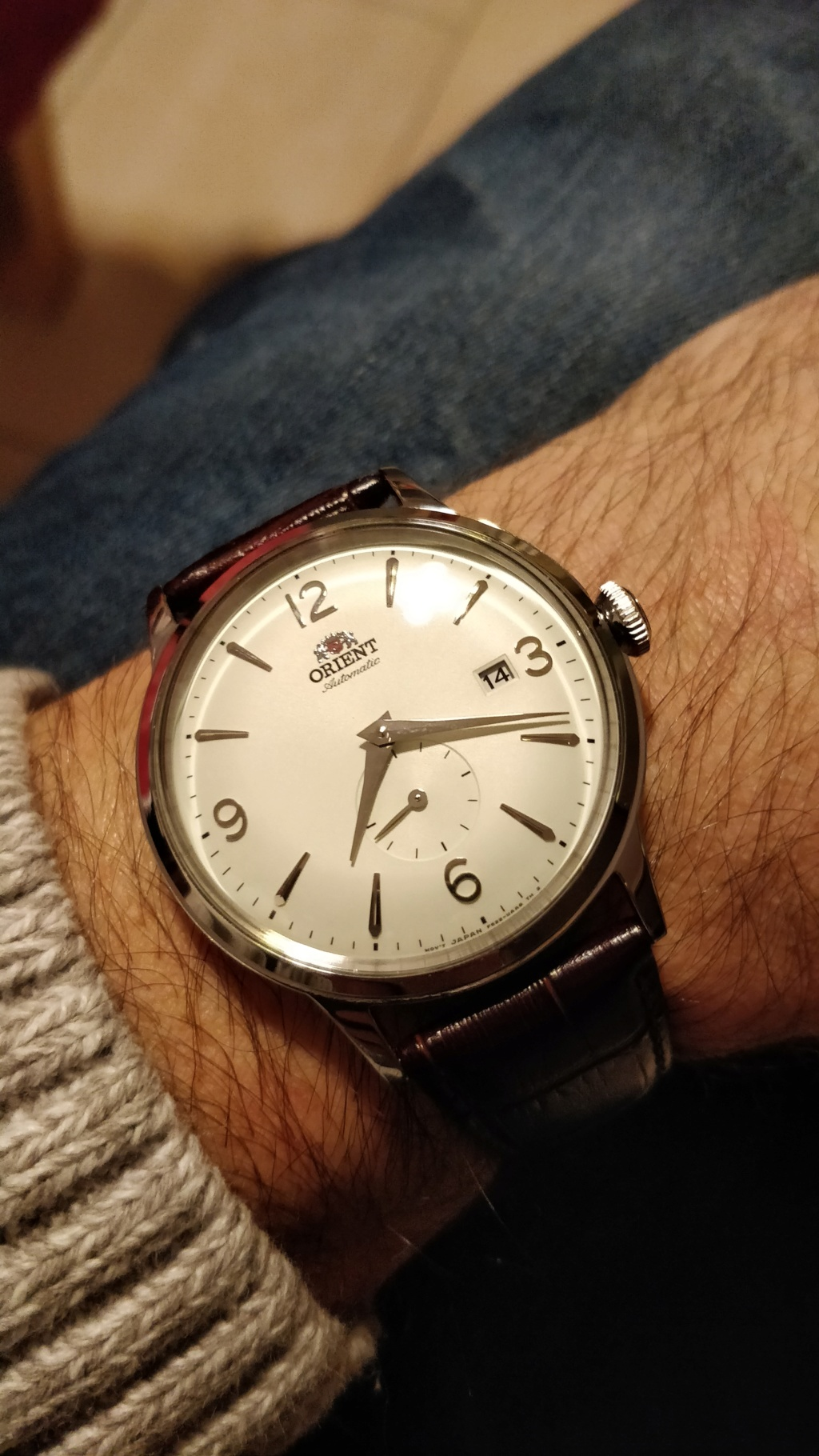 creationwatches - orient bambino V4 - Page 22 Img_2011
