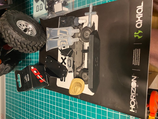 [VEND] axial scx10.3  Img_9011