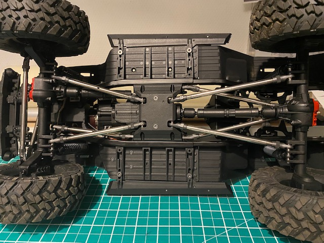 [VEND] axial scx10.3  Img_9015