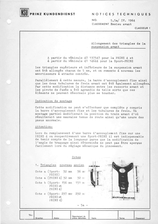Restauration NSU 1200TT 70  - Page 4 Pages_14