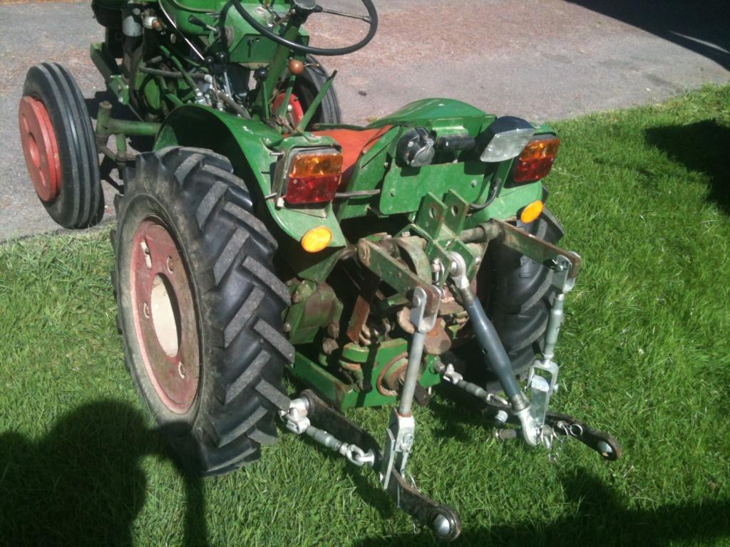 agria - voila ce que j ai trouver un tracteur agria Img_2910