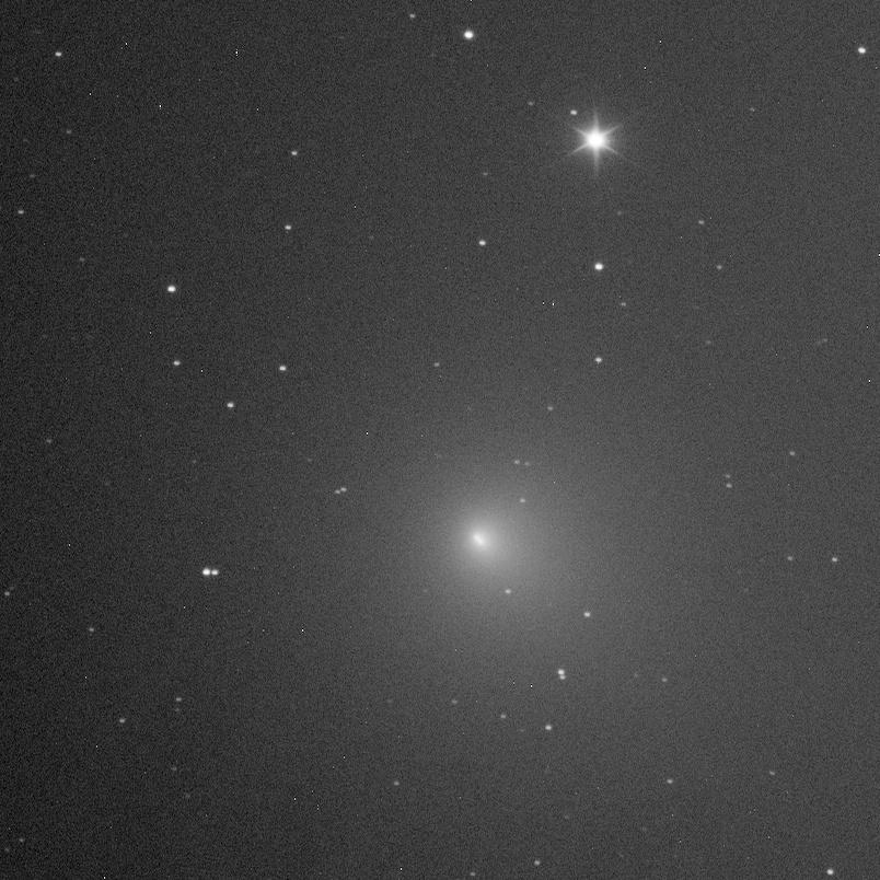 Comète 46P-Wirtanen 46p-wi11
