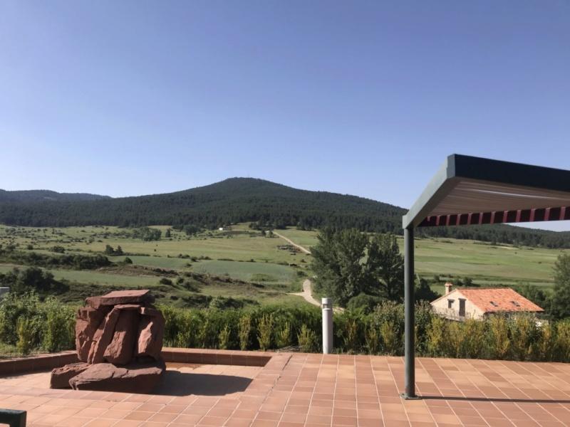 MOTOREA 10-11-12 de agosto en OREA (Serranía de Cuenca, Sierra de Albarracín, Montes universales) Motore12