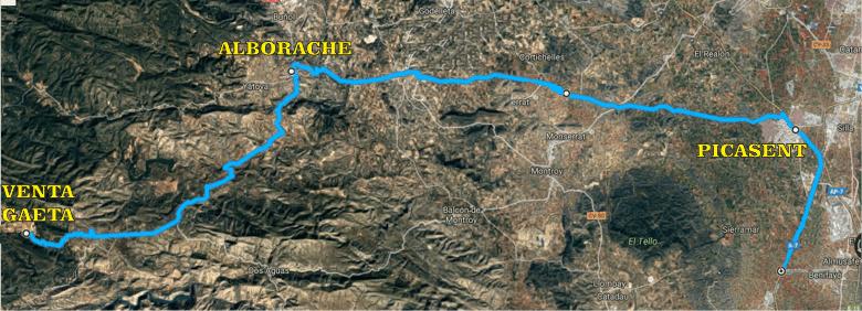 SALIDAS(VAL): Ruta por la Ribera Alta 05.05.2019 Valrut11