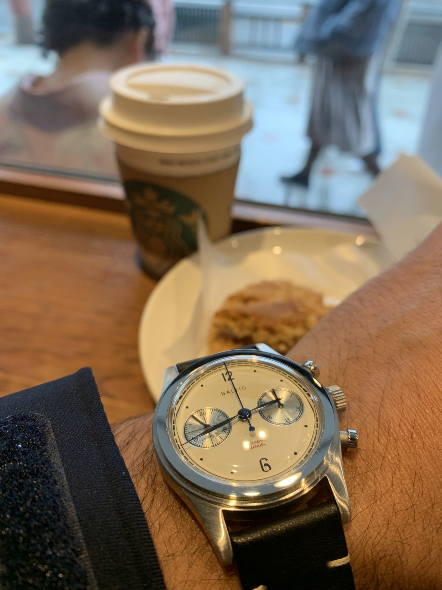 Pause café et montre (toutes marques) - tome III - Page 3 7c059910