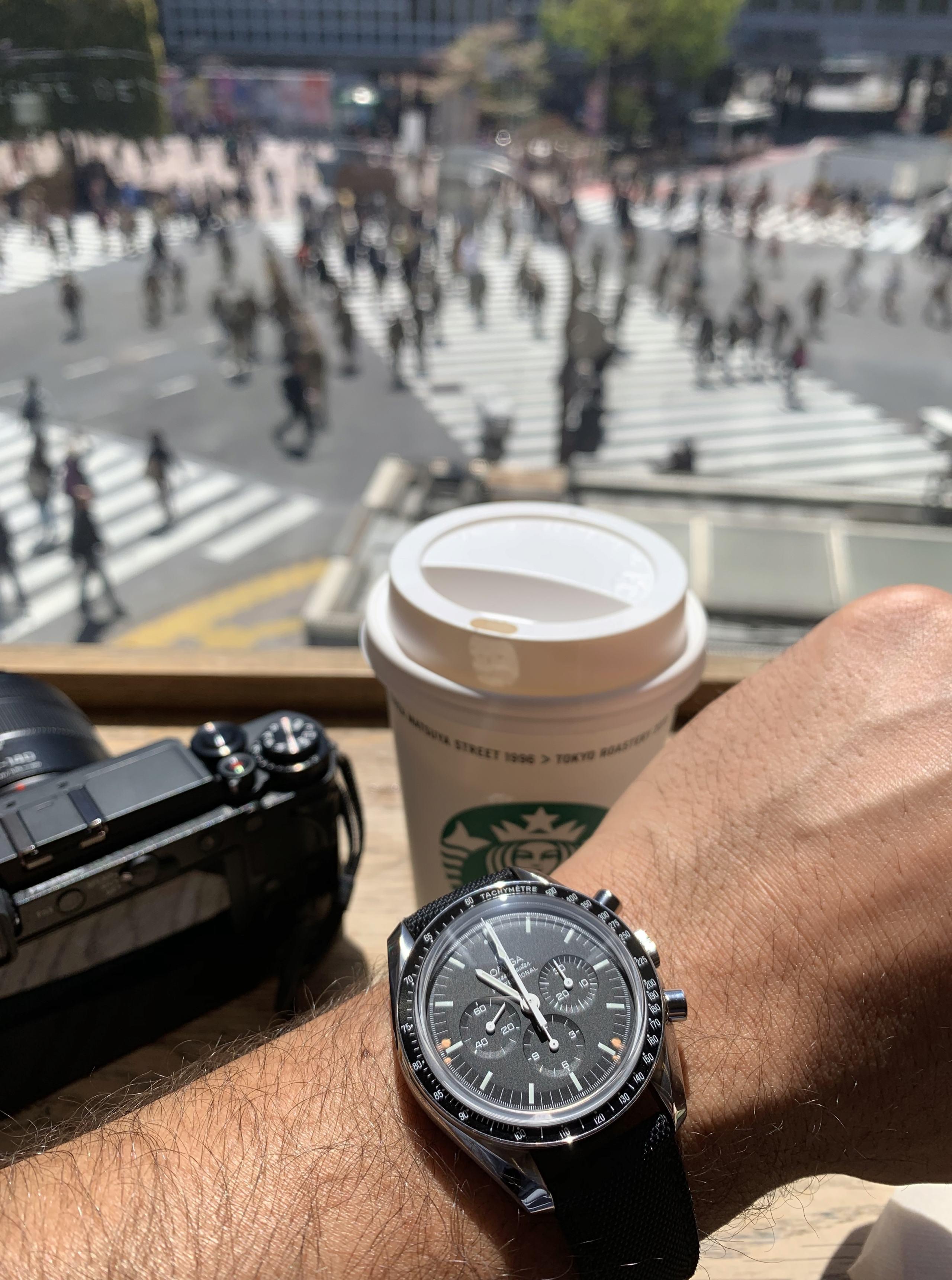 Pause café et montre (toutes marques) - tome III - Page 3 E0e44f10
