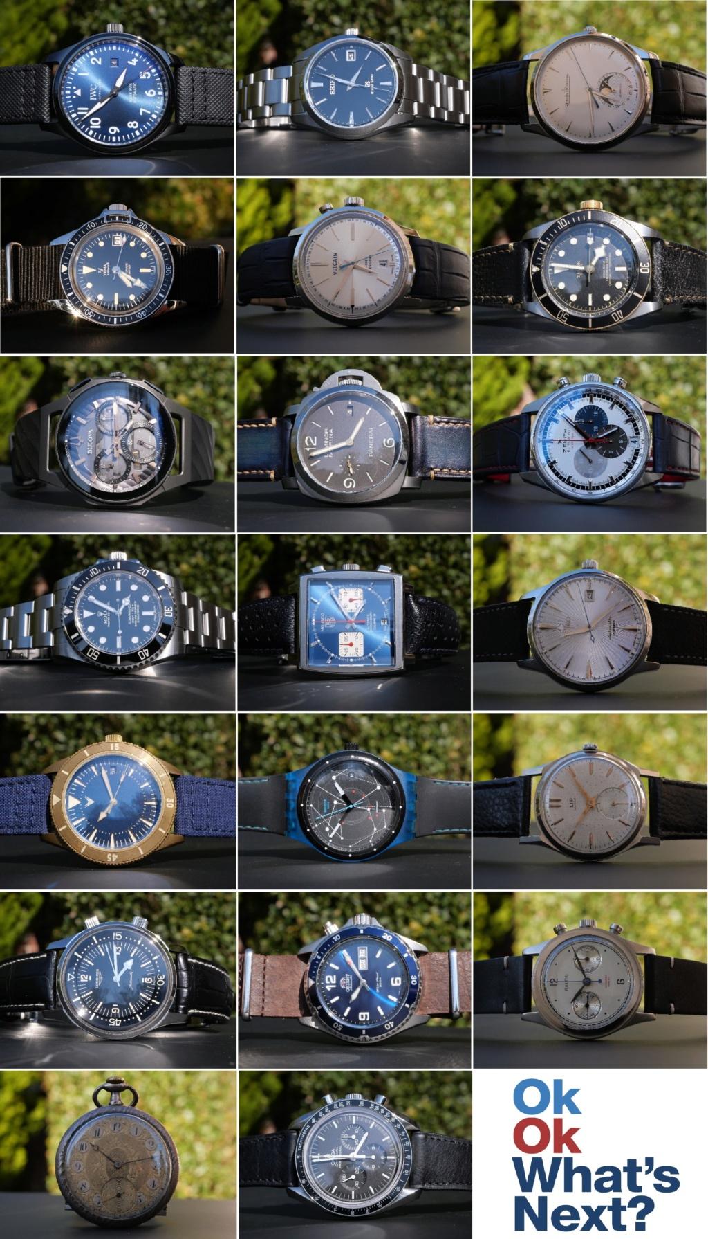 -Qt - Votre collection en une photo - Tome 10 - Page 36 Watche11